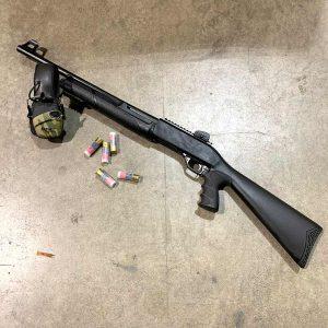basic shotgun