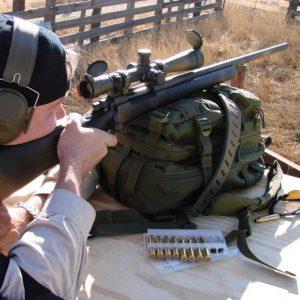 Precision Rifle Course